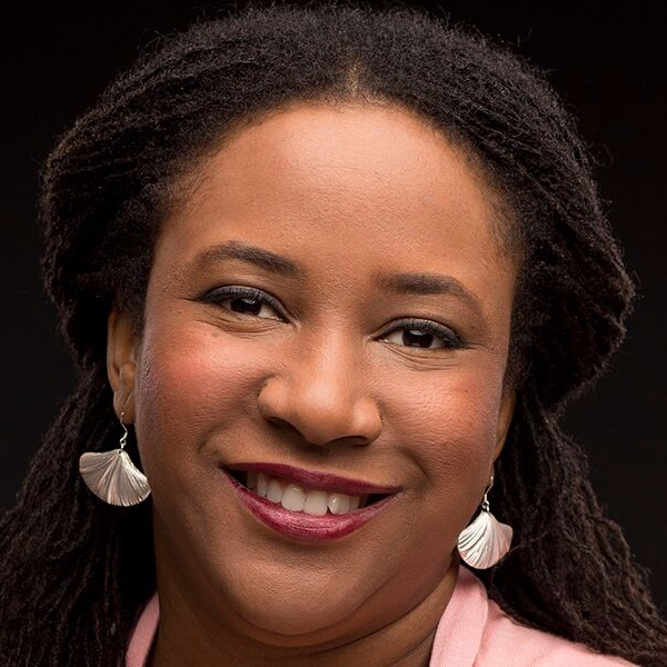 Meet Ph.D. Ebony Thomas