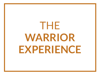 The Warrior Experience