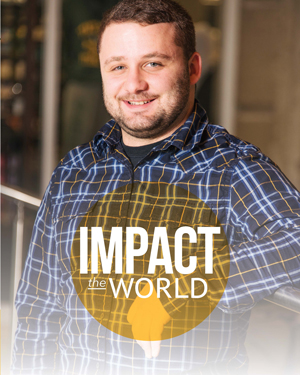 Impact the world