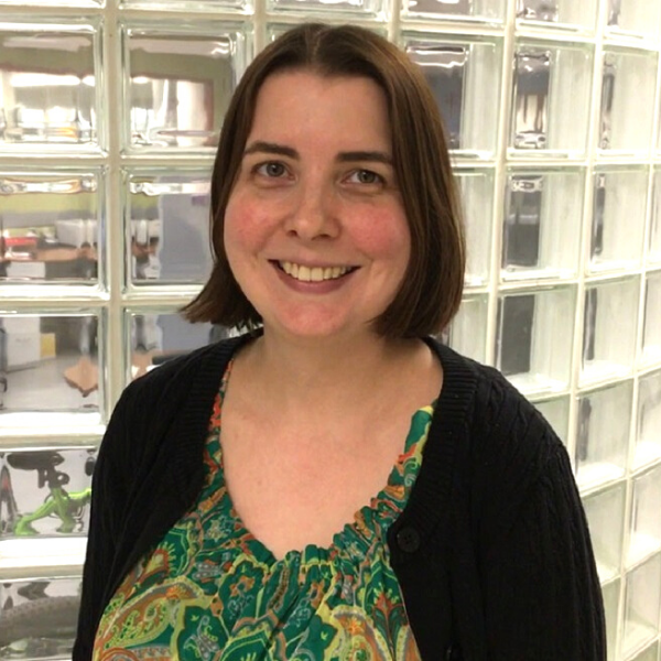 Advisor Spotlight: Meet chemistry advisor Erin Bachert