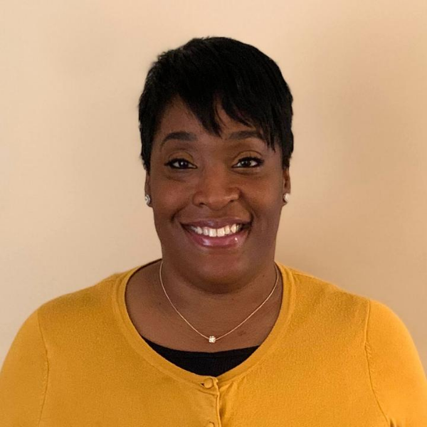 CLAS Advisor Spotlight: Meet Faith Doyle, advisor for our Communication Sciences and Disorders and African American Studies departments