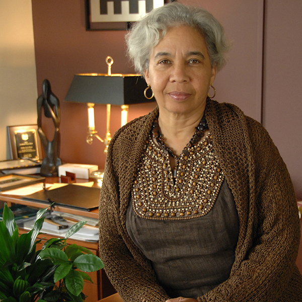 Melba Boyd: A thought leader in African American literature and cinema